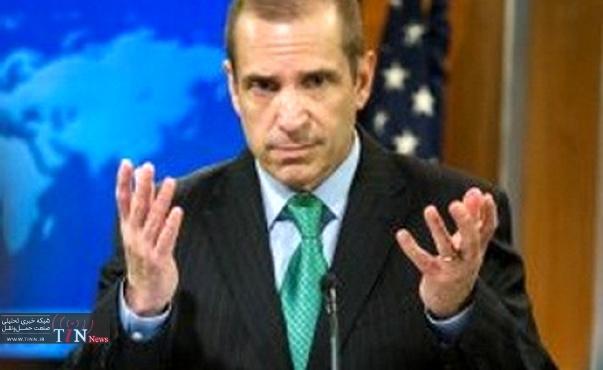 مارک تونر: برقراری آتش بس در سوریه اولویت نشست لوزان است
