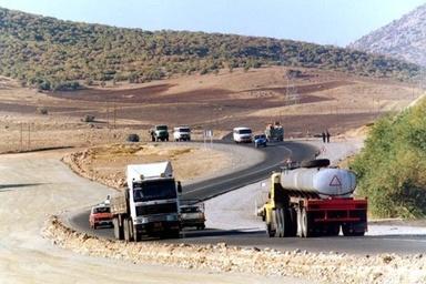 ورشکستگی؛ نتیجه اجرای طرحهای غیرکارشناسی در حمل بار جادهای