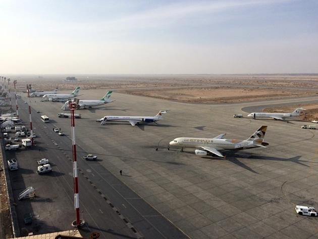 مصرف روزانه سوخت هواپیما در کشور چقدر است؟