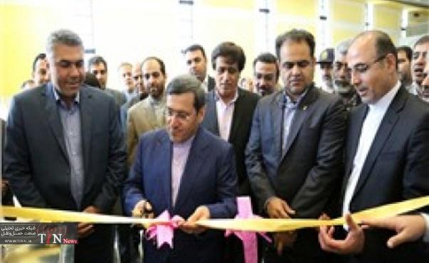 راه اندازی دفتر صدور روادید الکترونیکی در بندر شهیدباهنر