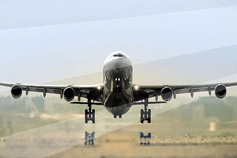 Low-cost flights represent more than 50% of Spanish and British air traffic