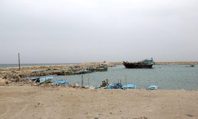 ایجاد کانون صادراتی جدید در نزدیکترین مرز ایران با قطر