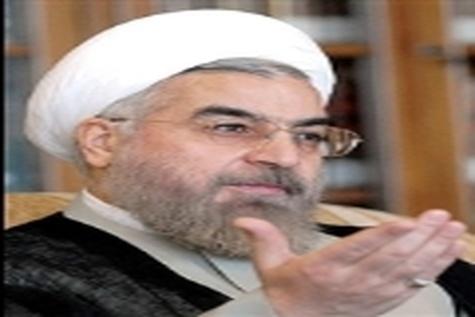 روحانی: در سال دوم خدمت، کمبودهای سال اول را جبران کنیم