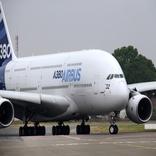 ایرباس: چالش A380 در چین جنبه تجاری دارد