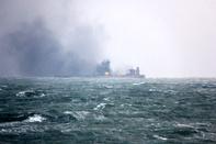 10 درصد حوادث دریایی مربوط به نفتکشهاست