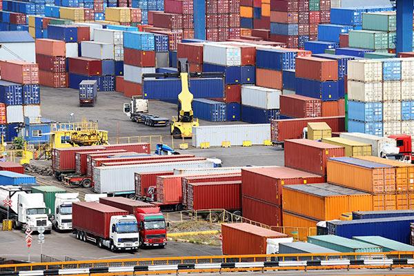 سقوط آزاد هزینههای صادرات