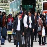 7.2 میلیون مسافر وارد خراسان رضوی شدند