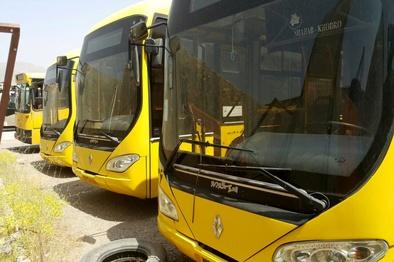 کسب رتبه اول شرکت واحد اتوبوسرانی در سامانه نظارت
