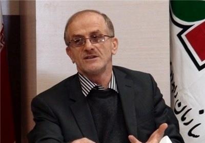 حسننیا، رئیس جدید سازمان راهداری و حملونقل جادهای شد
