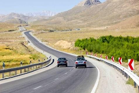 کاهش ۲۵ درصدی تلفات جادهای اصفهان در نوروز ۹۶
