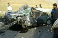 تصادف در شهرستان ملکشاهی 3 کشته برجای گذاشت