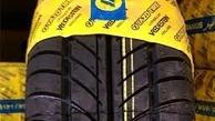قیمت انواع لاستیک خودرو در تاریخ سوم  مرداد ماه 1400
