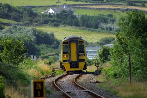 Arriva pulls out of Wales & Borders franchise contest