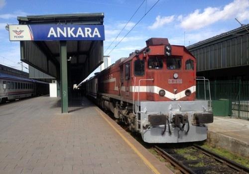 برقراری مجدد تجارت ایران و ترکیه از طریق قطار