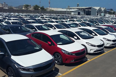 ۴ پیشنهاد به دولت برای واردات خودرو بدون انتقال ارز