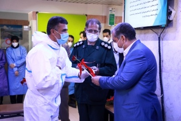 راه اندازی کامل بیمارستان رحیمیان تا پایان شهریور ماه