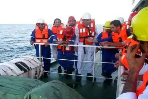 فیلیپین ارسال کارگر دریایی به قطر را متوقف کرد