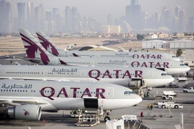 تشدید بحران برای «قطر ایرویز»