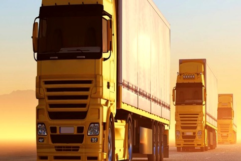 Driverless trucks: new report maps out global action on driver jobs and legal issues