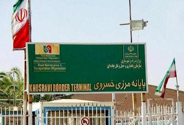 ترانزیت در مرزهای عراق با ۵ کشور همسایه ازسرگرفته شد