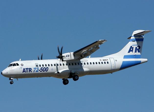 ایتیآر خواستار مجوز صادرات هواپیما به ایران شد