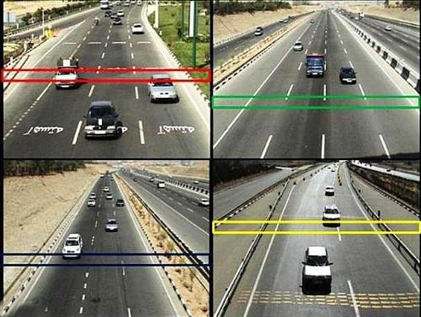 کاهش سرعت بزرگراهها راهحل ریشهای تلفات رانندگی؟ + جدول