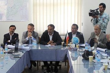 کمیسیون عمران عملکرد ادارات گلستان در سیل اخیر را به صحن علنی مجلس ارائه می کند