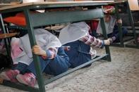 زلزله در مدارس البرز خسارت نداشت