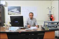 ترمیم پل آق امام آزادشهر در گلستان