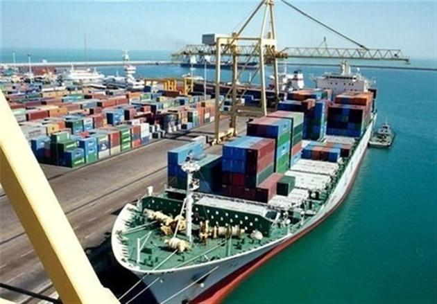 تلاش برای افزایش سهم 1.5درصدی ایران از تجارت دریایی