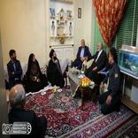 بازدید شهردار اصفهان از مناطق محروم شهر در نخستین روزهای سال نو