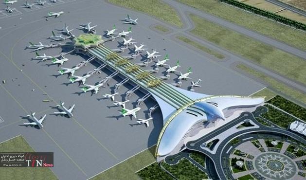 International airport to be built in Ashgabat