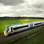 Irish Rail procures new Train Protection System