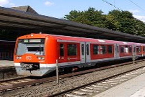 Hamburg S - Bahn project costings updated