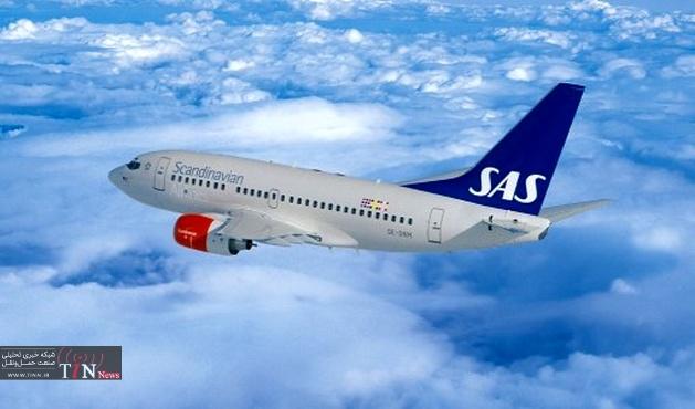 اپلیکیشنی برای تعیین بهترین مسیر پرواز هواپیما
