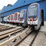 وضعیت قراردادهای تأمین واگن مترویی در کشور