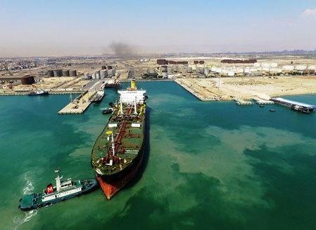 ژاپنیها اعلام کردند: از آوریل دیگر از ایران نفت نمیخریم