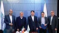 امضای تفاهمنامه ساخت 10 هزار واحد مسکونی در شهر جدید هشتگرد
