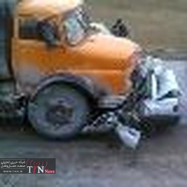 کامیون هایی که جان شهروندان را می گیرند