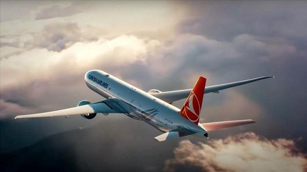 Turkish Airlines suspends flights from UK to Turkey