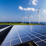 Iran's renewable electricity generation capacity doubled