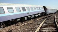 آخرین وضعیت مصدومان و جانباختگان سانحه خروج قطار از ریل / مفقود شدن یک نفر