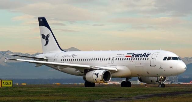 اسلامی: سوخت ندادن به هواپیمای مسافربری غیر قانونی است