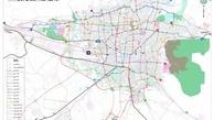 انتشار عمومی اطلاعات خطوط پیشنهادی برای توسعه متروی تهران| ۴ خط جدید مترو از کدام معابر و محلهها میگذرد؟