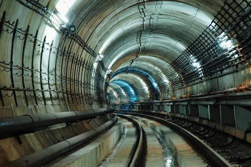 آغاز به کار ساخت نخستین خط متروی بین کشوری جهان