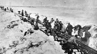 گزارش تصویری/ راه آهن سالِخارد-ایگارکا؛ جاده ی مرگی که به دستور استالین احداث شد