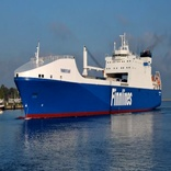 Finnlines lengthens four vessels to reduce emissions
