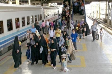 ۱۱ استان راهآهن ندارند