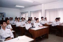 برگزاری دورههای تخصصی دریایی ویژه داوطلبان آزاد