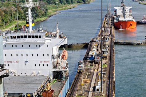 Panama Canal proposes new tolls structure